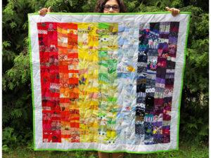 patchwork kolor