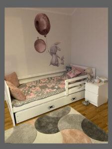 pokoj dzieciecy posciel
